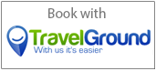 Make an Online Booking with Travelground.com